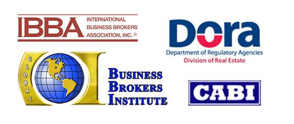 Chris Gerard Business Broker Licenses and Registrations